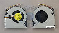 Кулер, вентилятор ASUS X550D X550DP K550D X750DP X750JB