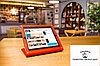 Автоматизация кафе в Астане