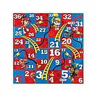 """Настольная игра Spinmaster """"Канаты и лестницы"""" Щенячий Патруль, фото 2"""