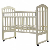 Детская кроватка Лира 2 Слоновая кость, фото 1