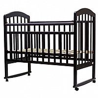 Детская кроватка Лира 2 Венге