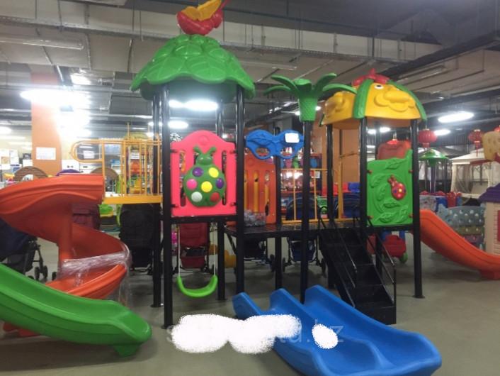Детский комплекс для игр