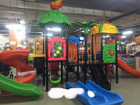 Детский комплекс для игр, фото 1
