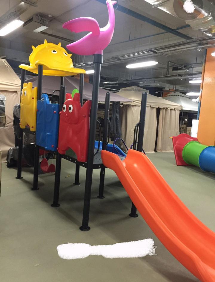 Игровой детский комплекс