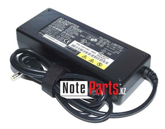 Зарядка для ноутбука Fujitsu-Siemens 20V 4,5A (90W) 5,5x2,5мм, фото 2