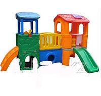 Детская площадка, фото 1