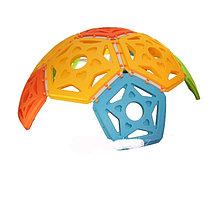 Составной купол пластиковый