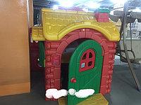 Домик для детской площадки, фото 1