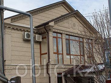 Панели фасадные с фактурой травертина 400, 40