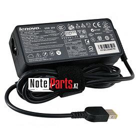 Зарядка для ноутбука Lenovo 20V 3.25A (65W) прямоугольный разъем (ORIGINAL)