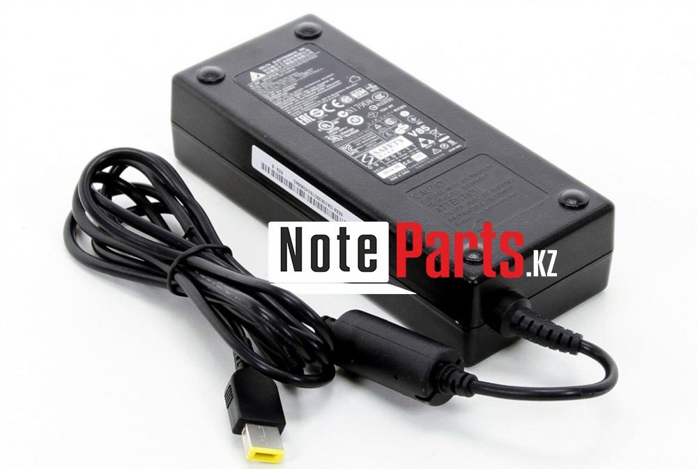 Зарядка для ноутбука Lenovo 20В  6.75А  (135W)   прямоугольный разъем