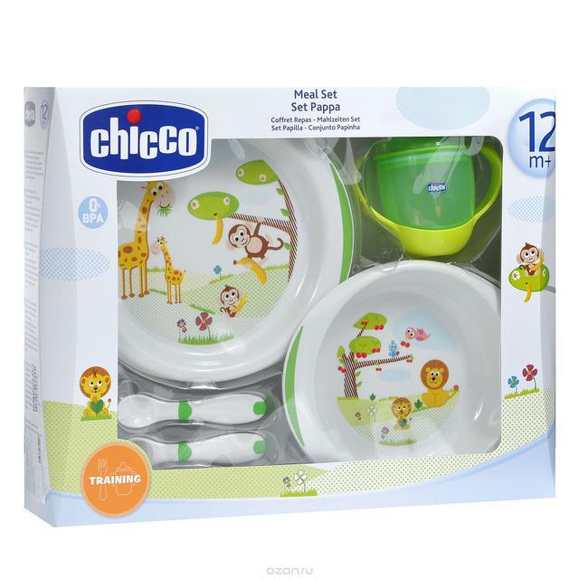 Посуда для кормления ребенка
