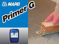 Грунтовка Primer G (5 кг) - вододисперсионная на основе синтетической смолы с очень низкой эмиссией летучих