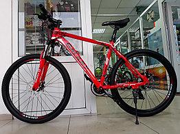 """Велосипед спортивный Galaxy ML200 рама 19"""""""