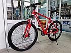 """Велосипед спортивный Galaxy ML200 рама 19"""", фото 2"""