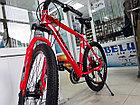 """Велосипед спортивный Galaxy ML200 рама 19"""", фото 4"""
