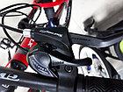 """Велосипед спортивный Galaxy ML200 рама 19"""", фото 10"""