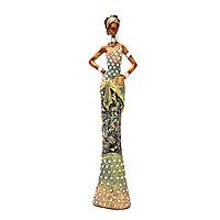 Статуэтка AFRICAN LADY, фото 1