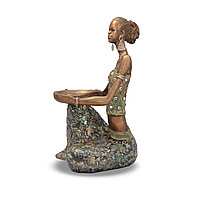 Статуэтка AFRICAN CANDLEHOLDER , фото 1