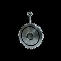 Клапан обратный межфланцевый, (DN 50)