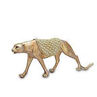 Статуэтка леопард , фото 1