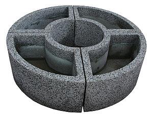 Форма для изготовления вазона из бетона купить бетон f500
