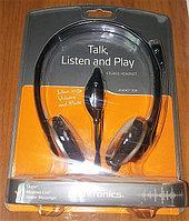 Наушники с микрофоном PLANTRONICS 326