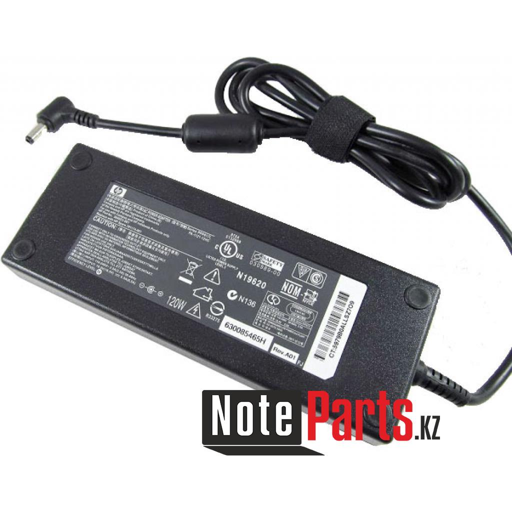 Зарядка для ноутбука HP 18.5В  6.5A  (120W) разъём круглый 5.5*2.5мм