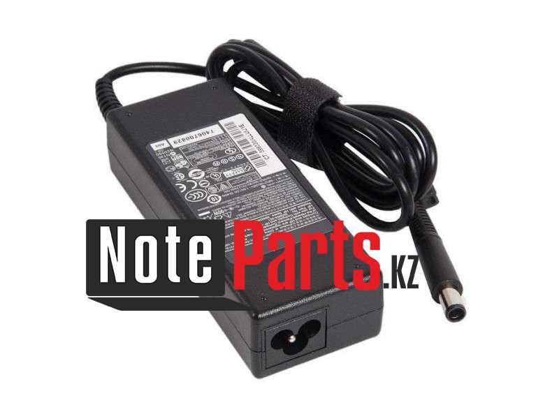 Зарядка для ноутбука Dell 19,5V 4,62A (90W) 7,4x5мм с иглой