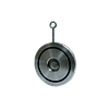 Клапан обратный межфланцевый, (DN 250)