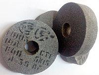 Круги шлифовальные на керамической связке 14А серые 350х40х203