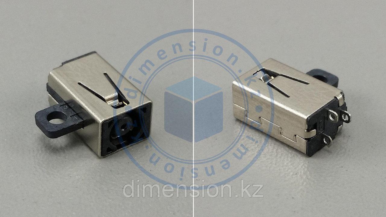 Разъем питания для Dell Inspiron 15-5000 5551 5555 5557 5558 5559 Vostro 3558 KD4T9 DC30100UD00