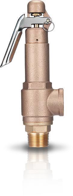 Предохранительный клапан L9-LS/LBP