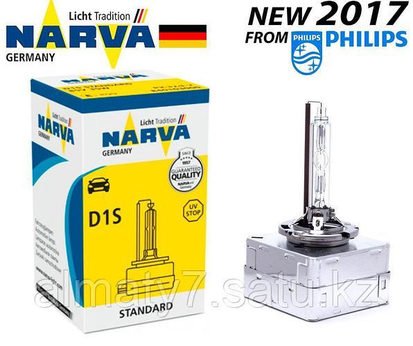 Ксеноновая лампа NARVA D1S