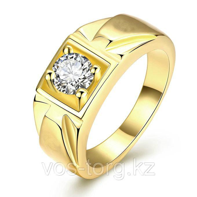 Перстень мужской ''Алмаз''