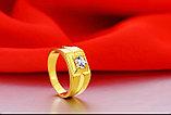 Перстень мужской ''Алмаз'', фото 6
