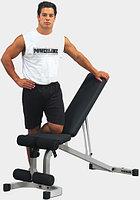 Универсальная регулируемая скамья Body Solid Powerline PFID130