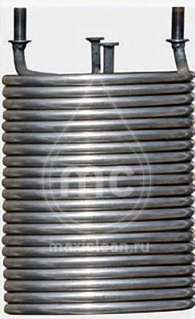 Змеевик (спираль) для аппарата высокого давления Portotecnica. Faip HD 200 / Fire Box / Futura / Golden Jet /
