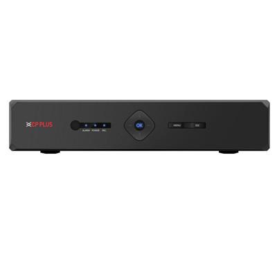 IP 1080p регистратор 4х канальный CP-ENR-1404