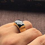 """Перстень-печатка """"Агат"""", фото 5"""