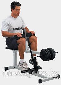 Голень сидя Body Solid Powerline PSC43