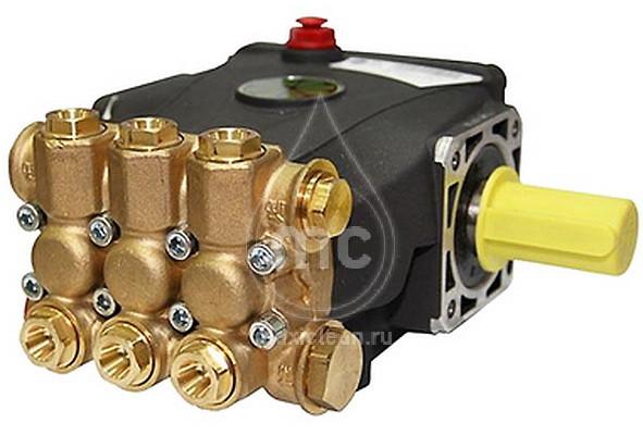 RC 14.16 D XN Annovi Reverberi. Плунжерный насос высокого давления