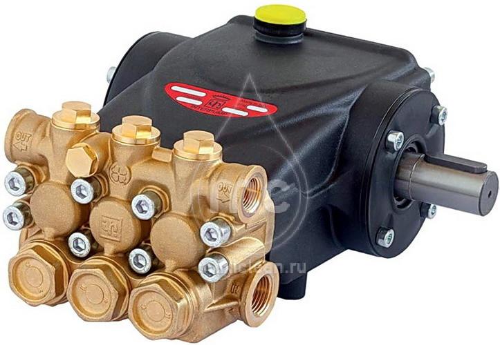 E2D2013 INTERPUMP Evolution Плунжерный насос высокого давления
