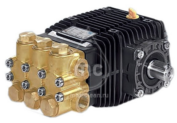 Bertolini TML 1220 Плунжерный насос высокого давления