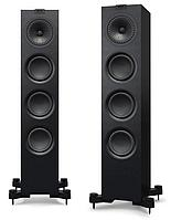 Напольная акустика KEF Q550 черный лак, фото 1