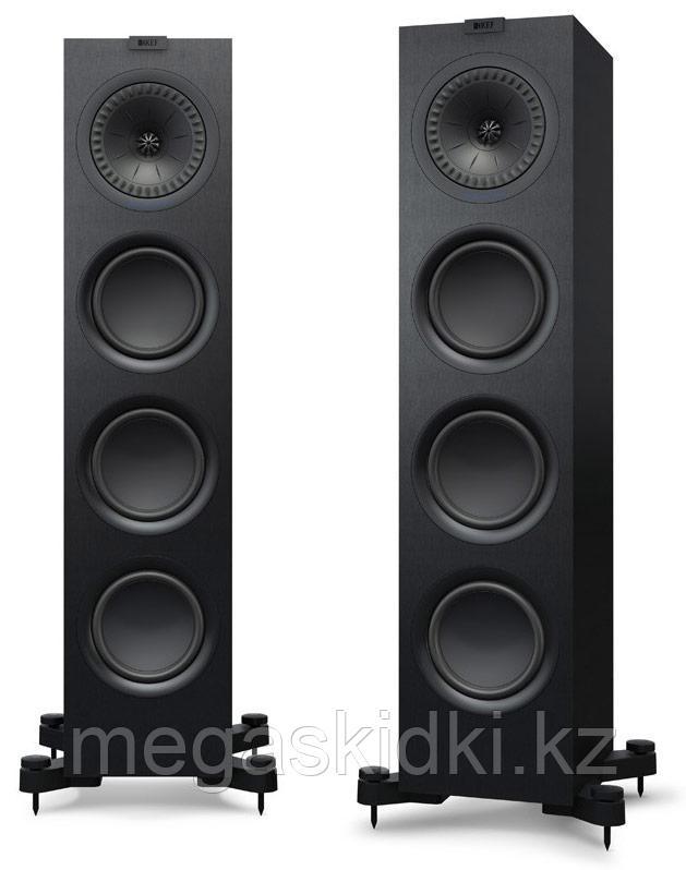 Напольная акустика KEF Q750 черный