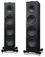 Напольная акустика KEF Q750 черный, фото 1