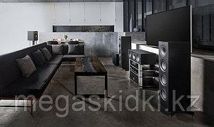 Напольная акустика KEF Q950 черный лак