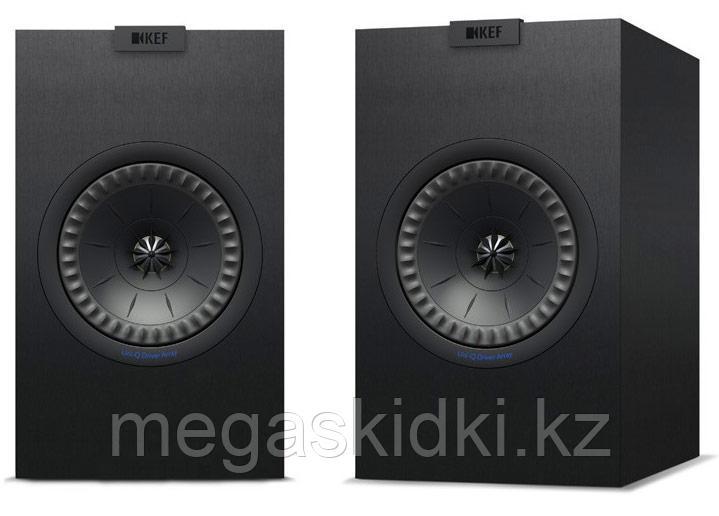 Полочная акустика KEF Q150 черный