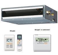 Канальный кондиционер GENERAL ARHG09LLTA (для мульти сплит системы Flexible Multi)